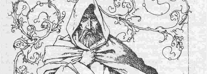 Adaptation News: The Elfstones of Shannara