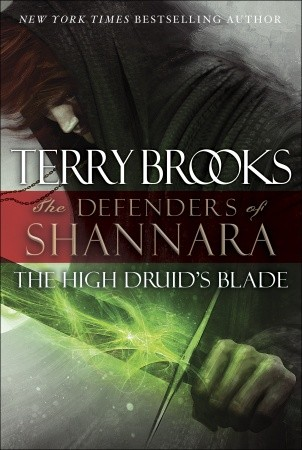 Excerpt: The High Druid's Blade by Terry Brooks