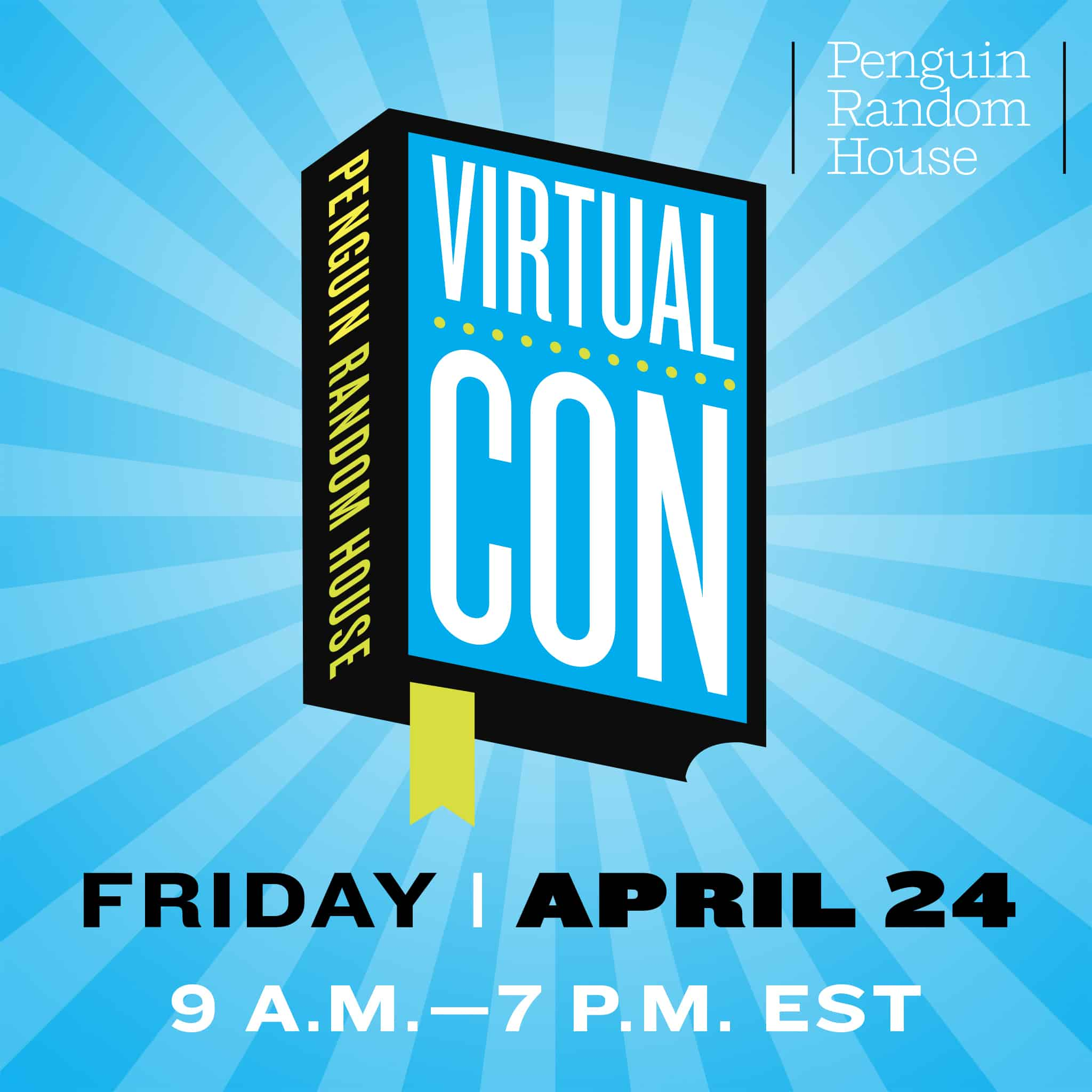 Terry Joining PRH Virtual Con