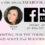 Facebook Live: Marie Lu & Terry Brooks